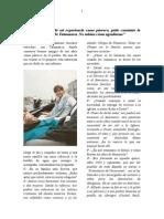 Entrevista a P. Fernando Román
