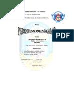 75876661 Perdidas Primarias en Tuberias