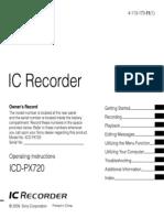 manual grabadora sony ICDPX720.pdf