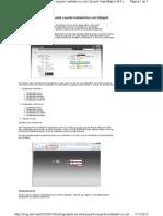 Configurando Un Enlace Punto a p