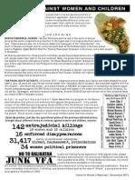 CWR VAWC Infographics - November 2013