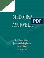 AYURVEDA Medicina Ayurveda (Mariela Alderete)