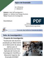 Presentacion Proyecto TI1