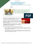 DSA Unidad 5 Evaluación e implementación de la intervención en el ámbito socioafectivo