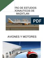 Aviones y Motores