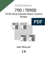 TS900 User