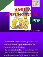 Familia Del Adicto