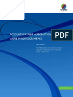 Accounts Payable Automation Unlocking Value b2b Ecommerce