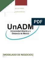 MDN U1 EA PEDR