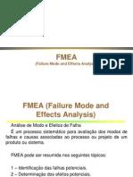 FMEA - hoje