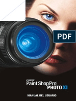 Corel Paintshop Pro Photo