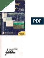 Manual Aidc 2000