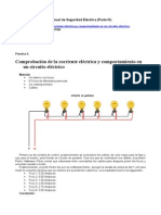 Manual de Seguridad Electrica IV