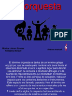 _ LA ORQUESTA.pps