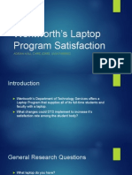 wentworth laptop program rf