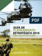 Guia de Planeamiento Estrategico FFMM Colombia