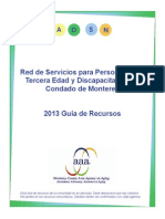 2013 Resource Guide SP