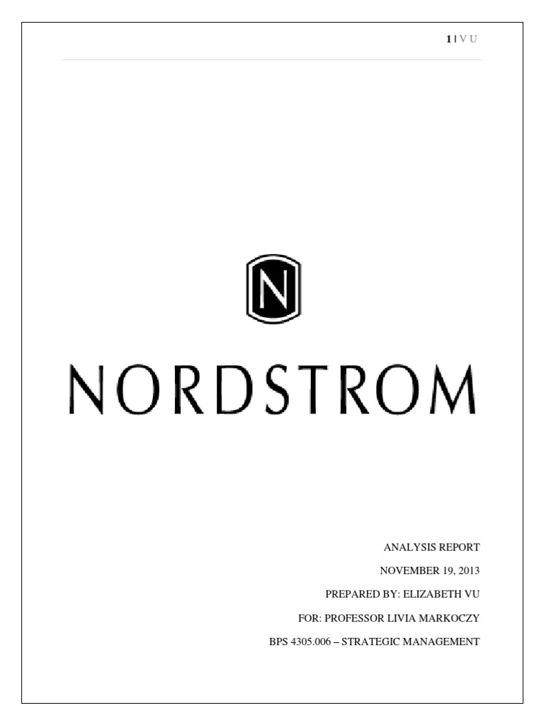 "nordstrom executive summary Sign up for the executive summary email briefing to get the news delivered straight to your inbox first thing in the morning [np_storybar title=""markets: by the."