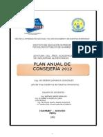 106267183 Plan Anual de Consejeria