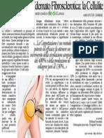 Panniculopatia Edemato Fibrosclerotica