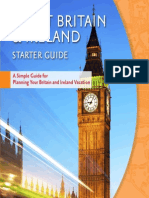 Great Britain and Ireland Starter Guide