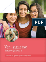 Clases de Mujeres Jovenes