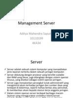 Management Server