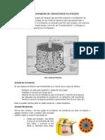Circuitos de Flotacion y Remolienda