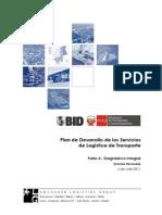Diagnóstico Final MODELO DEL PERU
