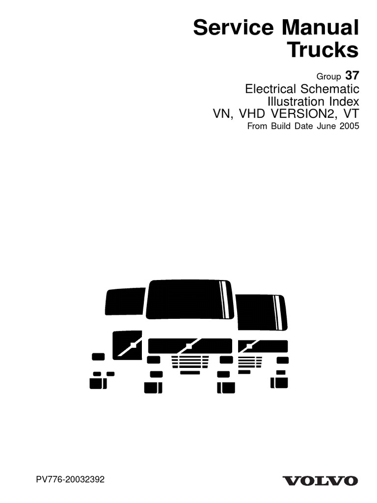 Volvo Vhd Wiring Diagrams Bookmark About Diagram Electrical Of 123gt Simple Site Rh 4 12 1 Ohnevergnuegen De 240