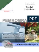 10. Modul Pemrograman Web (ASP.net)