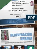 Regeneracion Tepito