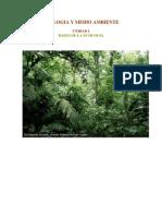 ecologa y medio ambiente