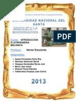Monografia Final Sobre La Mandrinadora