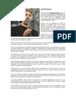 Biografia Andrea Bocelli