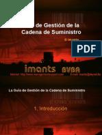 50959473 Cadena de Suministros