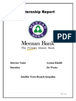 Mbl Internship Report