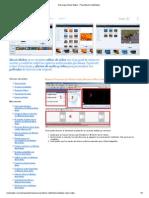 Descargar Movie Maker - Presentación multimedia