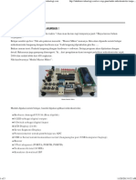 Mahir Mikrokontroler TANPA KURSUS _ Inkubator-teknologi