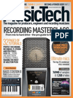 Music Tech October 2013