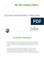 Liontree Hr Consultants