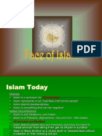 Face of Islam