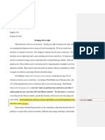second draft peer review 1