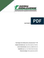 Investigacion Ley de Wat y de Ohm 11066
