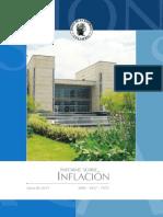 Informe Inflacion BR