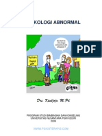 Download eBook Psikologi Abnormal Gratis