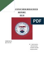 Bipolar Behaviour REPORT