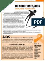 FALANDO SOBRE DST/AIDS