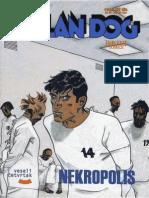 Dilan Dog 03 Nekropolis