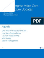 Module 02 - Lync Ignite - Lync Enterprise Voice Core Infrastructure Updates rest
